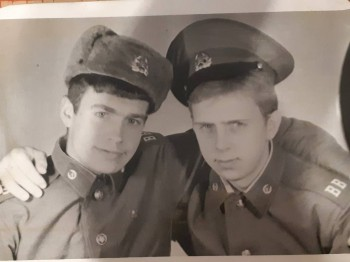 Начало службы ..Шаров Саша и Просяник Сергей... - 20180311_164908.jpg